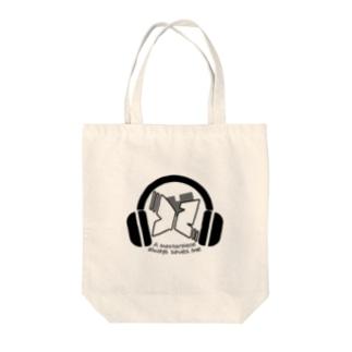 YUN-GOODS Tote bags