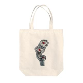 カリオス Tote bags