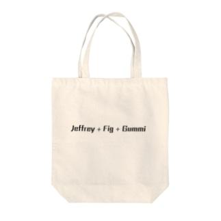 JFG Tote bags