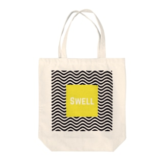 SWELL Tote bags