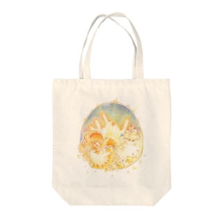 good morning song Tote bags