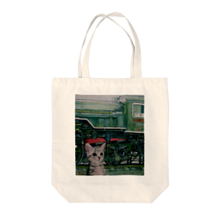 Rio YukiのExcitement before the departure Tote bags