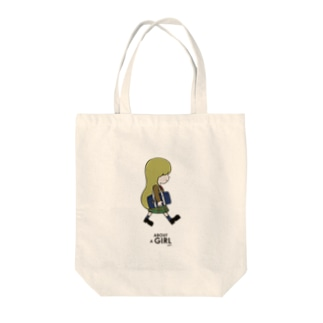 It's My Life / Girl:About a Girl Tote bags