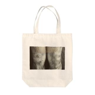 ヒザコゾウ Tote Bag
