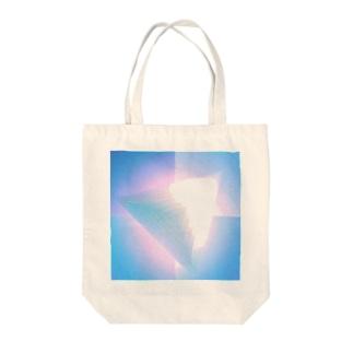 AIMIの△▼△ Tote bags
