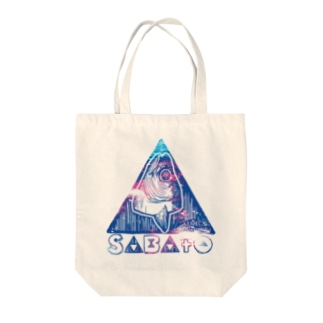 S▲B▲tO Tote bags