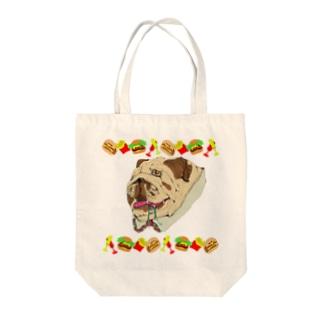 ランチタイム バッグ Tote bags