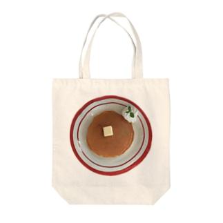 ほっとけいき Tote bags