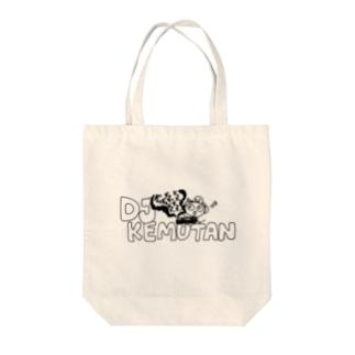 DJケムタン Tote bags