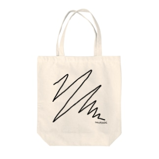 シンプル Tote bags