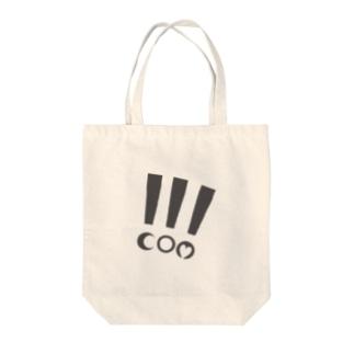 【CMBK02】COM!!! Tote bags