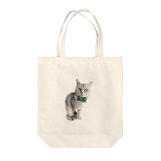 ウチノコイチバン Tote bags