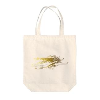 テンシちゃん Tote bags