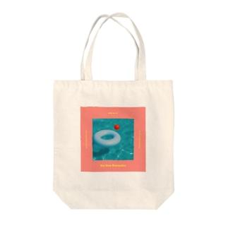 the New Romantics tote bag  Tote bags