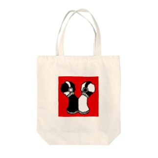 kiramekiprinceのEmo BoY Tote bags