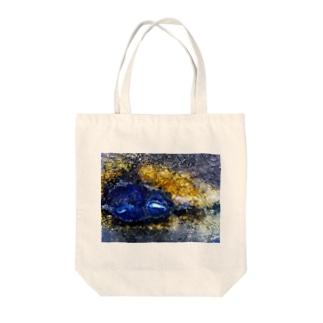 釉薬しりーず⑤ Tote bags
