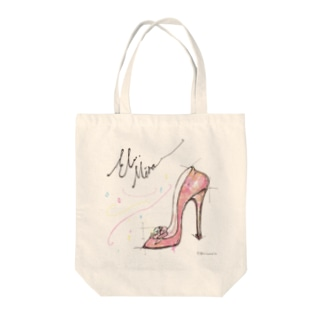 Little J 3 Tote bags