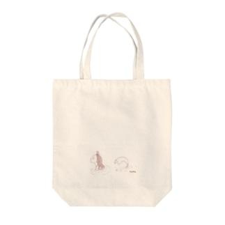 空と海 Tote bags