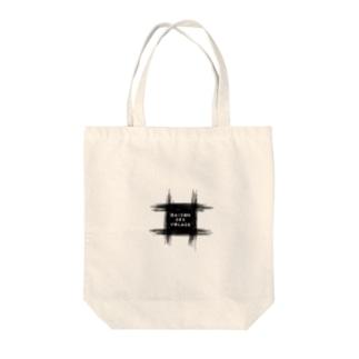 MAISON DES VOLAGE ロゴ Tote bags