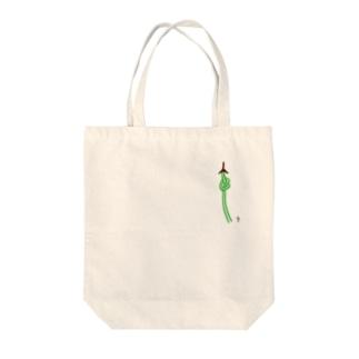 松葉のしグッズ Tote bags