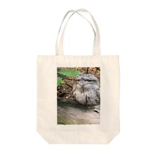 hukurou Tote bags