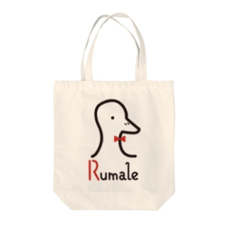 Rumale Tote bags