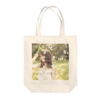 長濱ねる Tote bags
