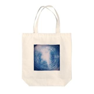 neli+の器の奥 Tote bags