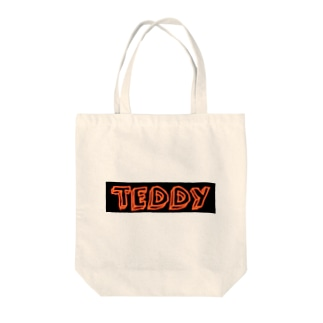 TEDDY Tote bags