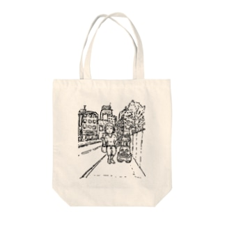 0101 Tote bags