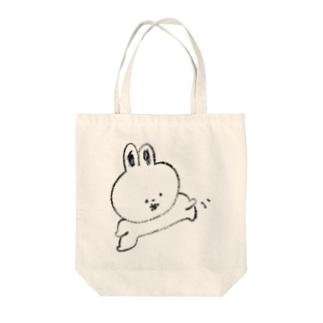 うさこちゃん Tote bags