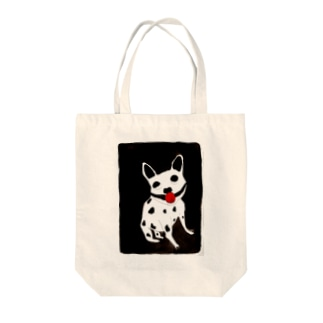 Doggy style Tote bags