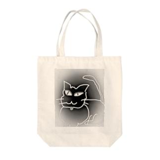 ネコポスです。。。 Tote bags