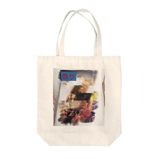 神輿その1 Tote bags