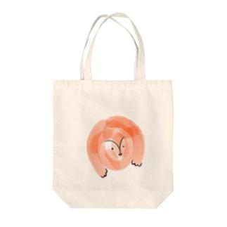 balloon dachshund Tote bags