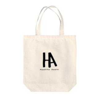 ロゴ達 Tote bags