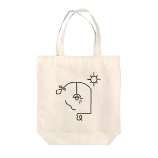 TARU Tote bags