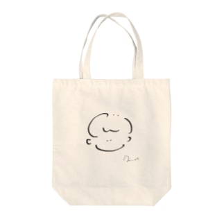 ぼーい Tote bags