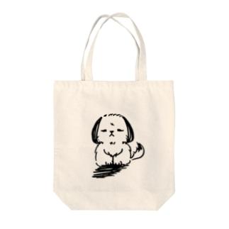 まるさん Tote bags