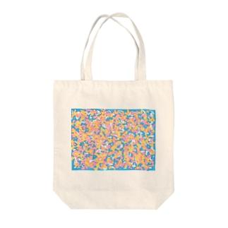 ZAWA-ZAWA Tote bags