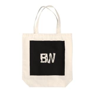 BW Tote bags