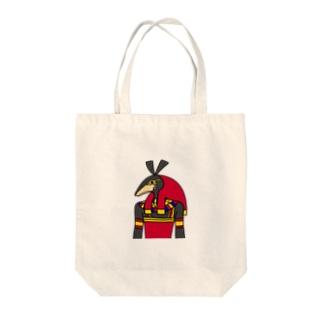 【古代エジプト神】セト神 Tote bags