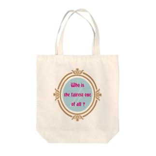 フォーヴァの鏡 Tote bags