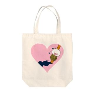 お花の妖精さん Tote bags