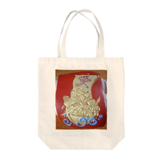 七福神『宝船』 Tote bags