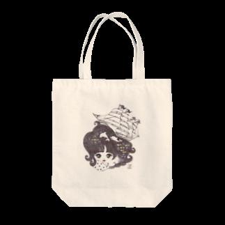 ShikaNiwa.Sandy.Jido.S.Alice.Ori.S.のfrom diary pict.ship Tote bags