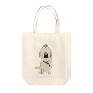 胡桃。 Tote bags