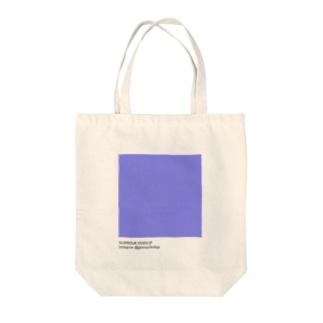 DODU COLOR Tote bags