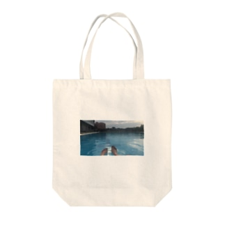 I thought I didn't have friends but  Tote bags