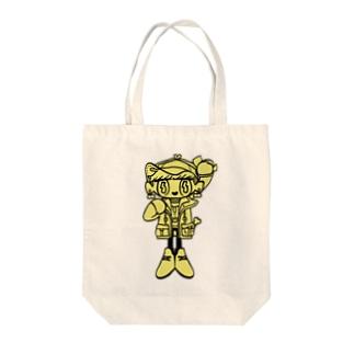 競馬 Tote bags